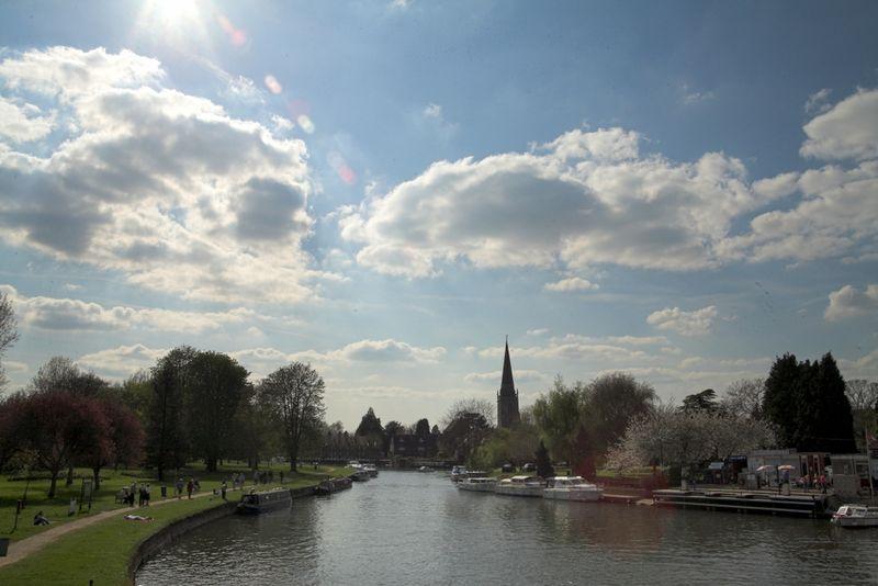 Abingdon Riverside #3
