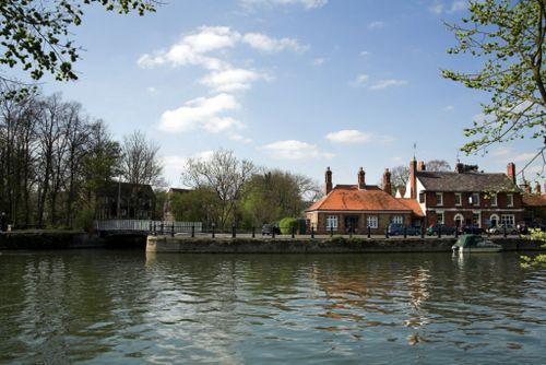 Abingdon Riverside #1