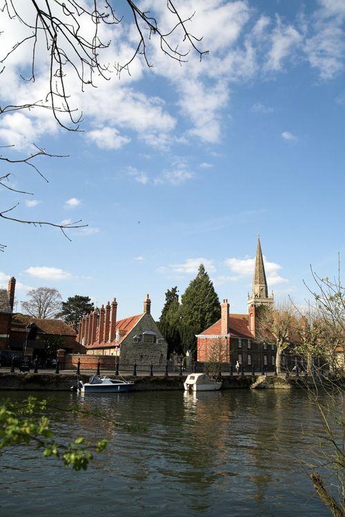 Abingdon Riverside #2