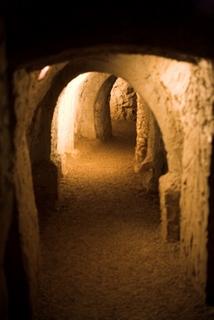 Hellfire Caves #2-1