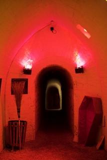 Hellfire Caves #3-1